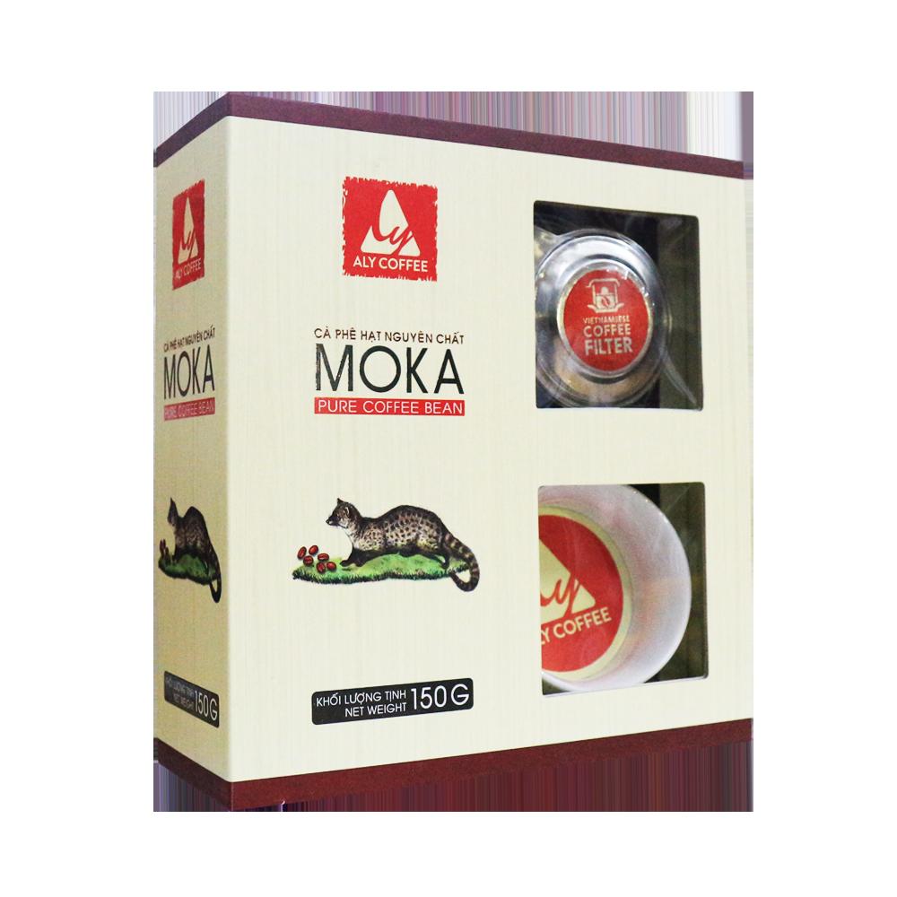 MOKA-HỘP-150G